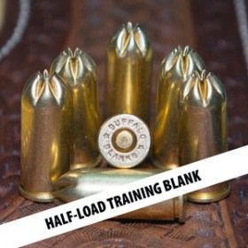 training blanks